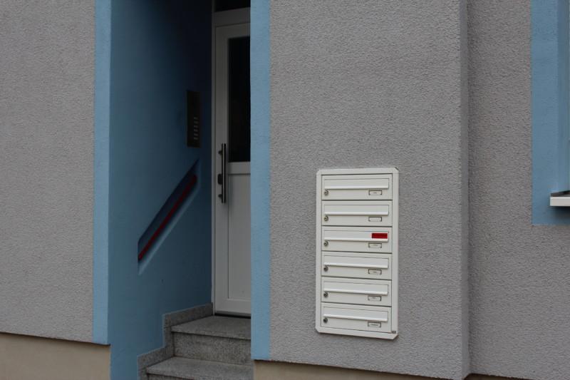 unterputzanlagen briefkastenanlagen briefkastenhandel hiller
